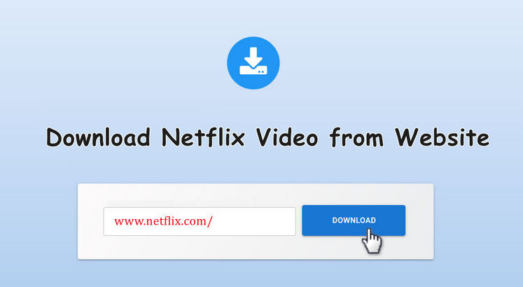 download netflix from website