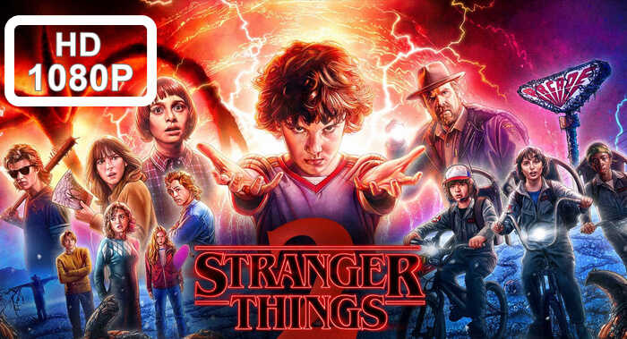 stranger things download