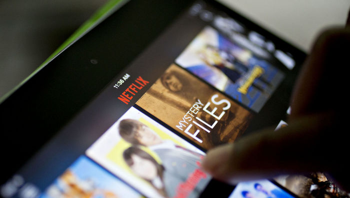 save netflix video forever