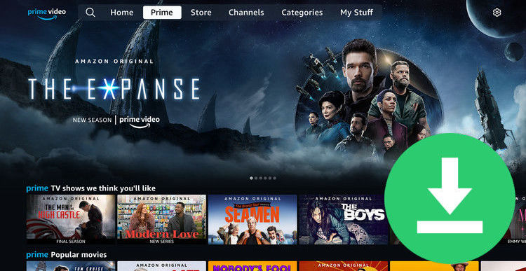 top amazon video downloaders