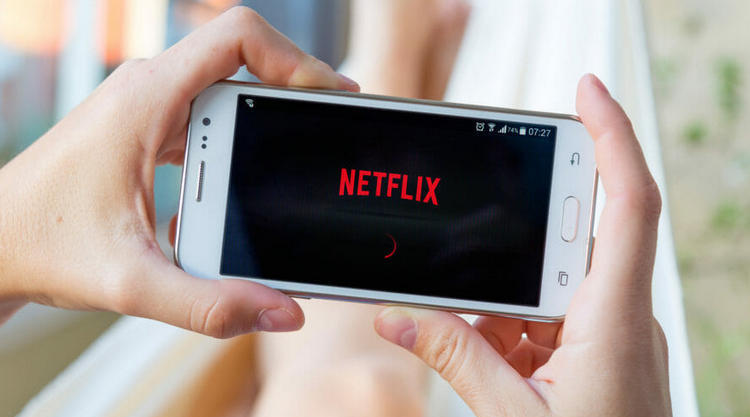 watch netflix video offline on android